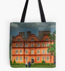 Kew Palace Tote Bag