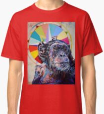 'Saved by the Bigot' Classic T-Shirt
