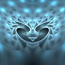 The Escher Wind Fairy Queen by Virginia N. Fred