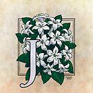 J is for Jasmine by Stephanie Smith