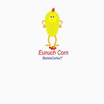 Eunuch Corn by banocanut