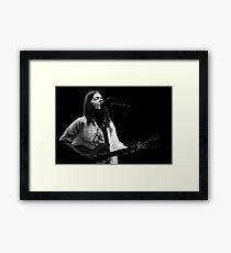 Grant Hart Framed Print