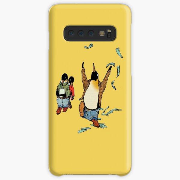 Schmoney Samsung Galaxy Snap Case