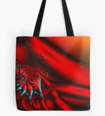 Dragons of Dawn Tote Bag