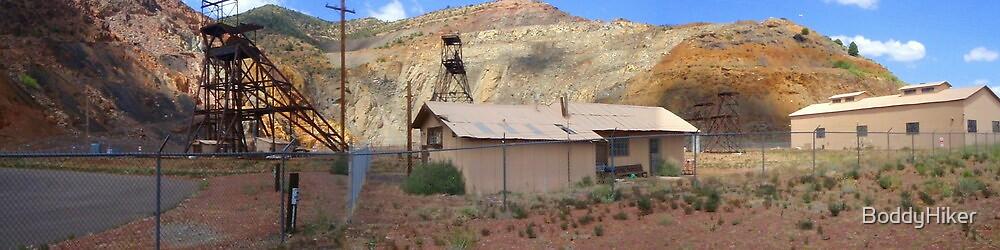 Jerome Mining by BoddyHiker