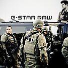 G-Star Raw by andre-wyg