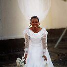 the happy bride by caroline ellis