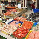 Seafood by Daidalos