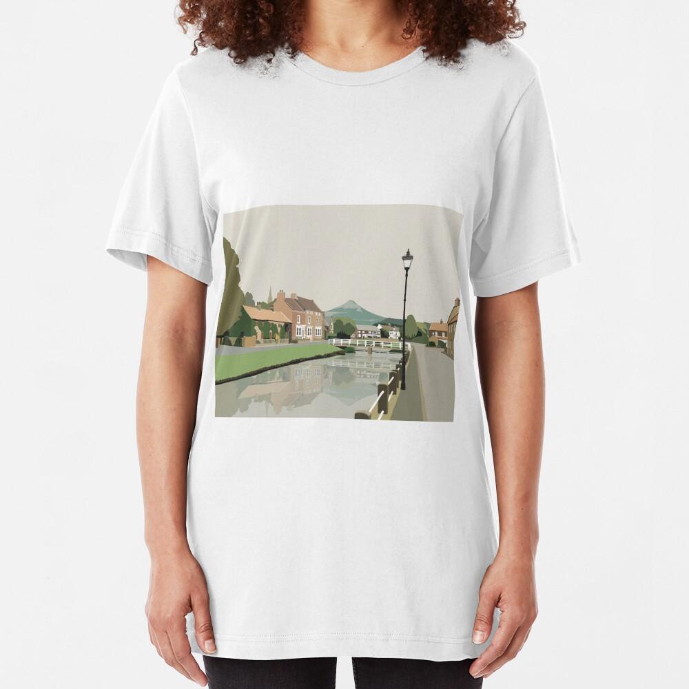Great Ayton Slim Fit T-Shirt