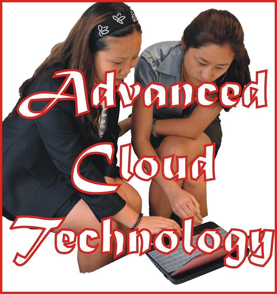 Advanced Cloud Technology by Ian McKenzie