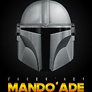 Mando'ade Bounty Hunter by nothinguntried