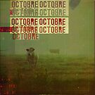 octobre by linda vachon