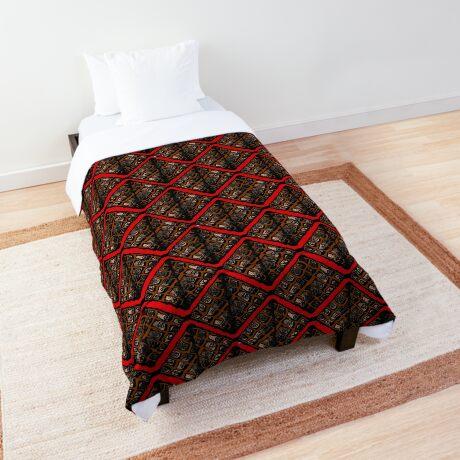 Mapipi N Sorrel Comforter