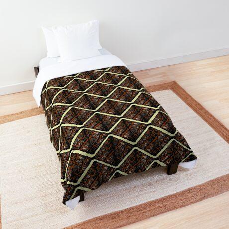 Mapipis Camel  Comforter