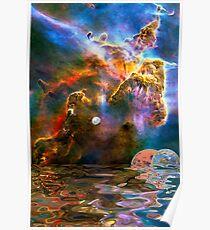 Fantasmagoric Poster