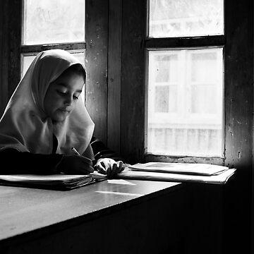 Murade Khane School 2011 #1 by Jake