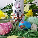 Beautiful Easter by Ana Belaj