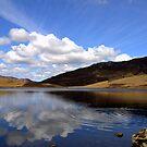 Scotland - Undulations by Jean-Luc Rollier