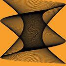 Lissajous IX by Rupert Russell