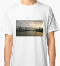 London morning - old and new Classic T-Shirt