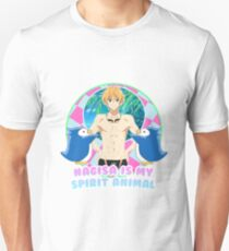 Nagisa is my spirit animal! Unisex T-Shirt