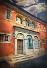 Sintra palace by terezadelpilar ~ art & architecture