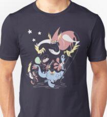 Wander and Friends Unisex T-Shirt
