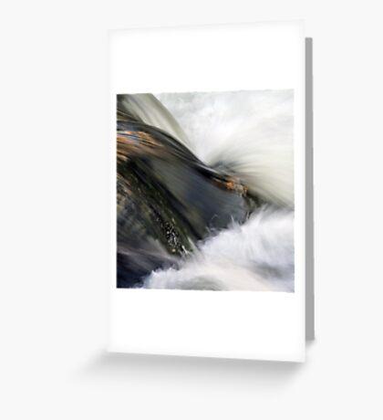River Olona Greeting Card