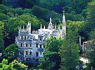 Quinta da Regaleira. Sintra by terezadelpilar ~ art & architecture