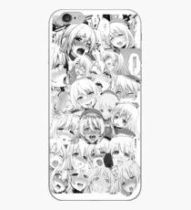 Kantai Sammlung - Atago Aheago Collage iPhone-Hülle & Cover