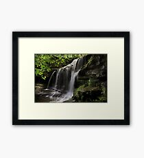 West Burton Framed Print