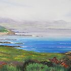 Big Sur by E.E. Jacks