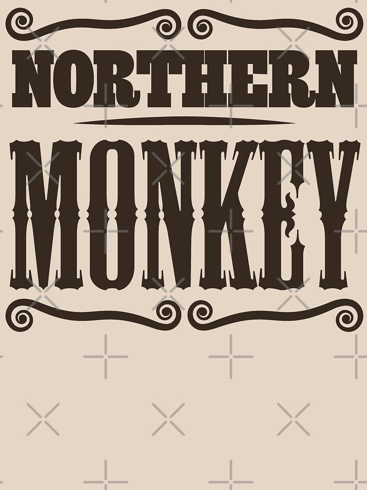 NDVH Northern Monkey by nikhorne
