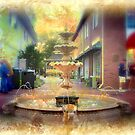 The Fountain  by fiat777