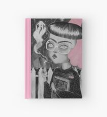 Strange and Unusual Hardcover Journal