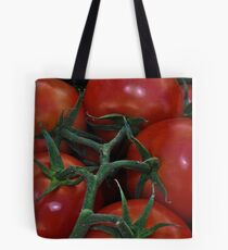 """ Farmers Market "" Tote Bag"