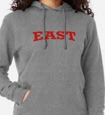 High School Musical The Musical The Series East High Lightweight Hoodie