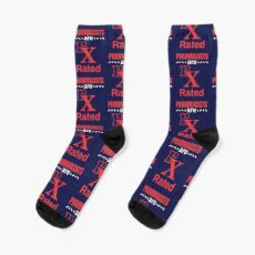 Pharmacists Are rX Rated Socks
