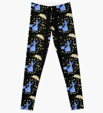 magical mary poppins Leggings
