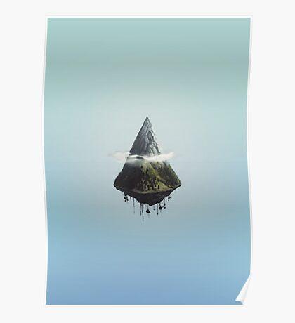 Mount Ascension  Poster