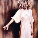 The Fallen Bride II by Emilie Dionne