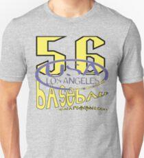 usa la tshirt by rogers bros T-Shirt
