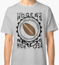 usa la tshirt by rogers bros Classic T-Shirt