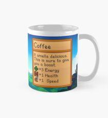 Stardew valley coffee mug Classic Mug