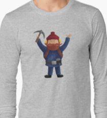 Yukon Cornelius 2015 Long Sleeve T-Shirt