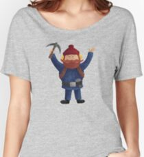 Yukon Cornelius 2015 Women's Relaxed Fit T-Shirt