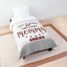 Mommy Comforter
