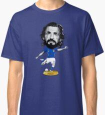 Pirlo figure Classic T-Shirt