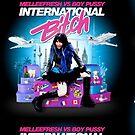 Melleefresh vs Boy Pussy International Bitch by PlayRecords