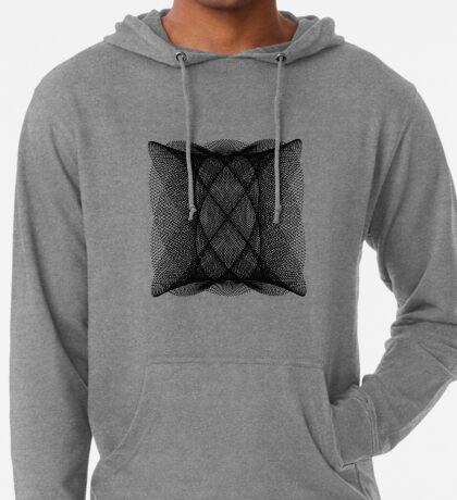 Lissajous XVI Lightweight Hoodie